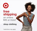 Target affiliate marketing link