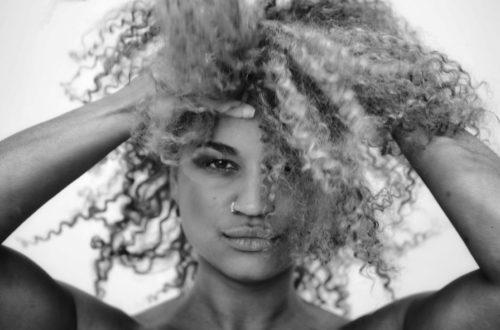 Heat Damaged Curls