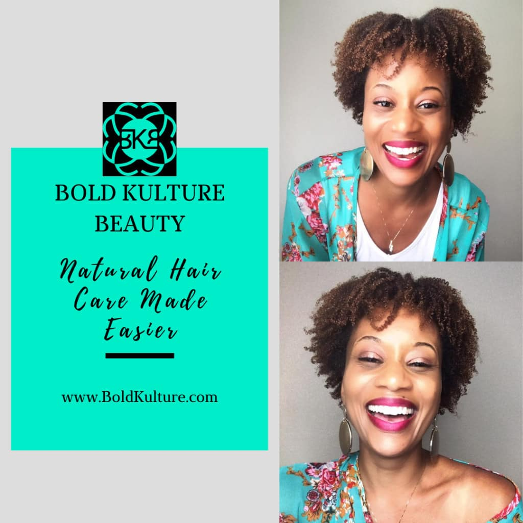 natural hair care made easier 1