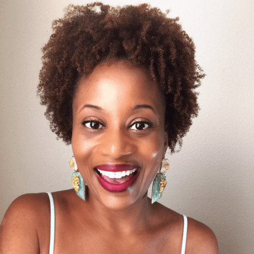 A better way to do natural hair care