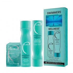 Malibu C Swimmers Wellness Collection