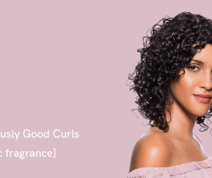 Trepadora Curl Therapy
